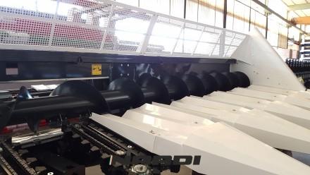 Компания Miamax-Import предлагает прямые поставки жаток для уборки подсолнечника. Хмельницкий, Хмельницкая область. фото 6