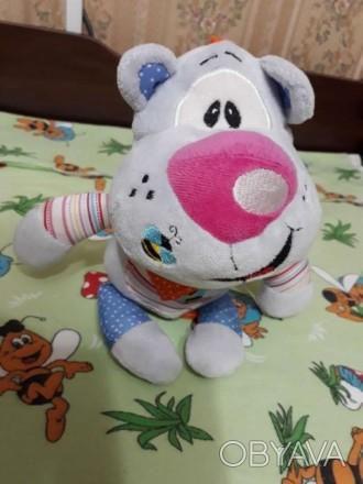 Музыкальная игрушка BabyOno благодаря которой Ваш ребёнок будет с радостью откры. Киев, Киевская область. фото 1