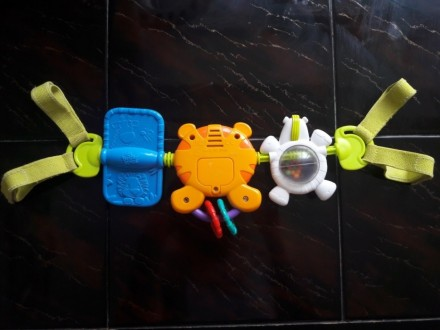 развивающая игрушка, которая будет развивать Вашего малыша и на прогулке, и в до. Харьков, Харьковская область. фото 4
