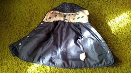 Продается детская демисезонная курточка OVS Fagottino в отличном состоянии. При. Киев, Киевская область. фото 3