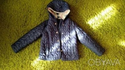 Продается детская демисезонная курточка OVS Fagottino в отличном состоянии. При. Киев, Киевская область. фото 1