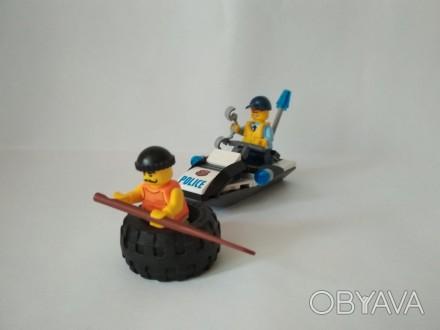Конструктор Лего 100% оригинал. Чернигов, Черниговская область. фото 1