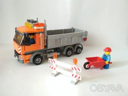 Конструктор Лего 100% оригинал. Чернігів, Чернігівська область. фото 1