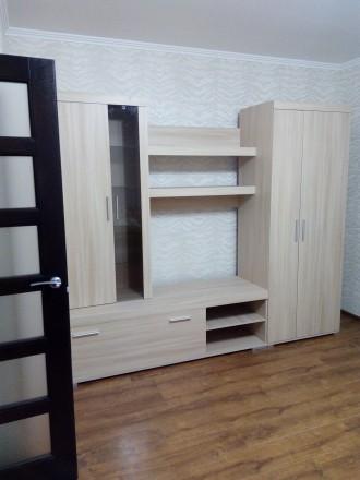 Новая квартира. Автономное отопление. Новая мебель и техника. Два балкона.   0. Подолье, Винница, Винницкая область. фото 3