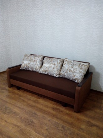 Новая квартира. Автономное отопление. Новая мебель и техника. Два балкона.   0. Подолье, Винница, Винницкая область. фото 5