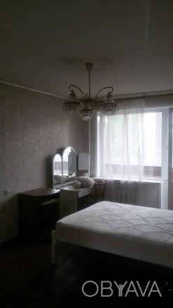 Состояние в квартире хорошее,современная мебель,бытовая техника.Оплата 6000 рубл. Мирный, Донецк, Донецкая область. фото 1