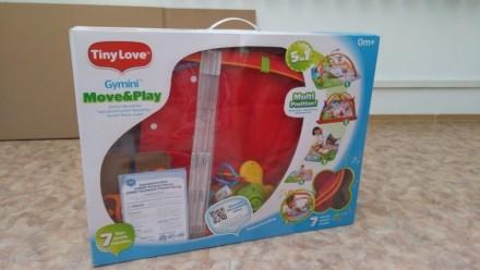 продам детский коврик Tiny Love В очень хорошем состоянии ссылка на описание htt. Одеса, Одеська область. фото 2