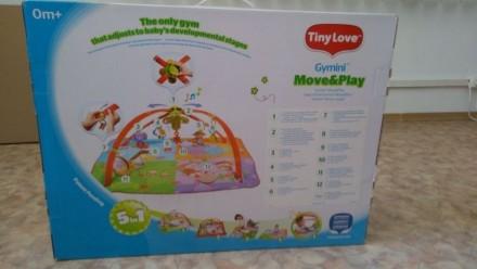 продам детский коврик Tiny Love В очень хорошем состоянии ссылка на описание htt. Одеса, Одеська область. фото 3