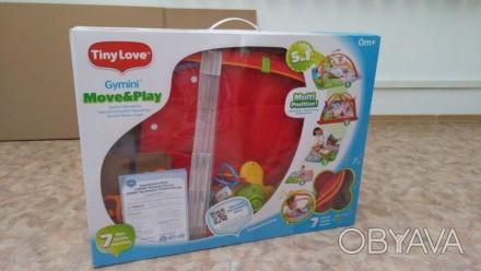 продам детский коврик Tiny Love В очень хорошем состоянии ссылка на описание htt. Одеса, Одеська область. фото 1
