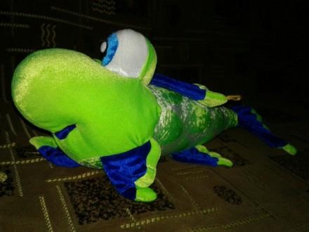 Мягкая подвесная игрушка Немо. Длинна 55 см. В наличии осталось 2 шт.. Ніжин, Чернігівська область. фото 5