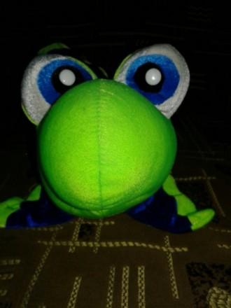 Мягкая подвесная игрушка Немо. Длинна 55 см. В наличии осталось 2 шт.. Ніжин, Чернігівська область. фото 6