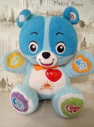 Интерактивный мишка Коди(Cody). Киев. фото 1