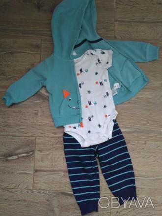 Продам костюмчик,в идеальном состоянии.. Іллічівськ, Одеська область. фото 1