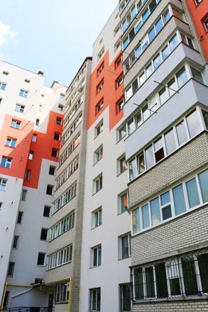 1к квартира в новобуді на Поділлі продається. Винница. фото 1