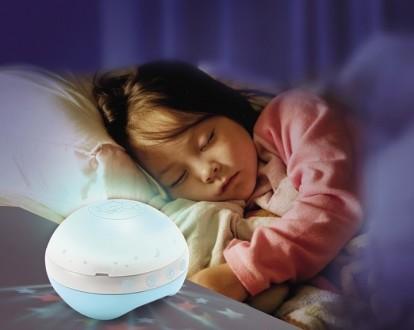 Мобиль 3в1 с проектором, лучшая игрушка для ребёнка с 0 до 3 лет, состояние идеа. Запоріжжя, Запорізька область. фото 4