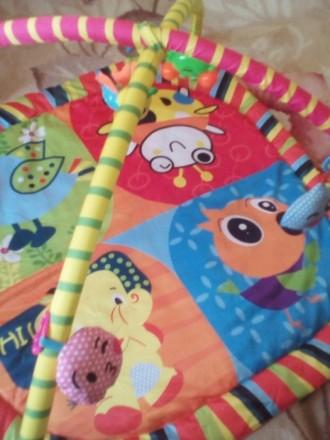 Новый коврик в упаковке.. Херсон, Херсонская область. фото 5