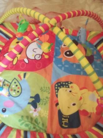 Новый коврик в упаковке.. Херсон, Херсонская область. фото 4