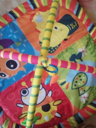 Новый коврик в упаковке.. Херсон, Херсонская область. фото 2