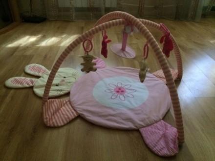 Після однієї дитини. Чотири іграшки( дві пищалки і дві торохтушки) а також безпе. Киев, Киевская область. фото 5