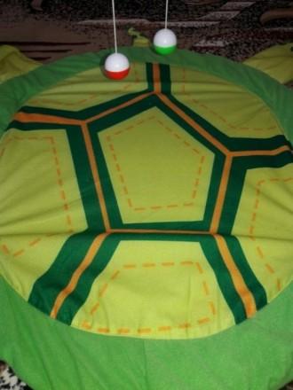 Продам развивающийся коврик для малышей. Шостка, Сумська область. фото 5