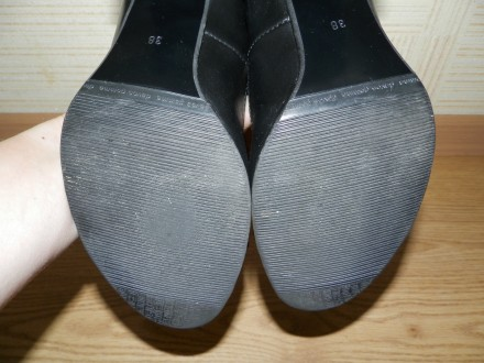 """Продам туфли Soldi """"Агата"""" р.38-39 (указан 38, но идёт на 39), по стельке 25-25,. Южный, Одесская область. фото 8"""