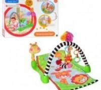 Детски коврик для развития вашего ребенка. Даст время вам на отдых а вашему малы. Днепр, Днепропетровская область. фото 3
