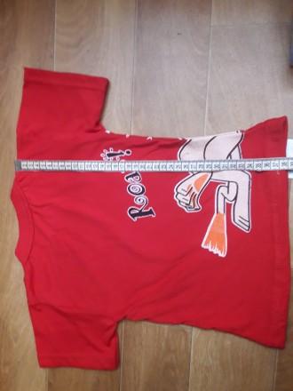 Новая футболка.. Кременчук, Полтавська область. фото 4