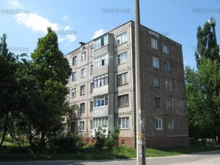 3-х комнатная квартира на Красногвардейской (Летной). Чернигов. фото 1
