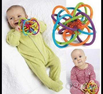 Очень удобная и яркая игрушка заинтересует вашего малыша надолго!!!. Дніпро, Дніпропетровська область. фото 1