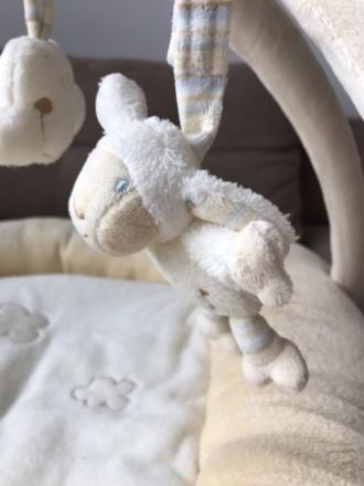 Продам очень красивый коврик для игр, очень мягкий плюшевый. Можно использовать . Хуст, Закарпатська область. фото 6