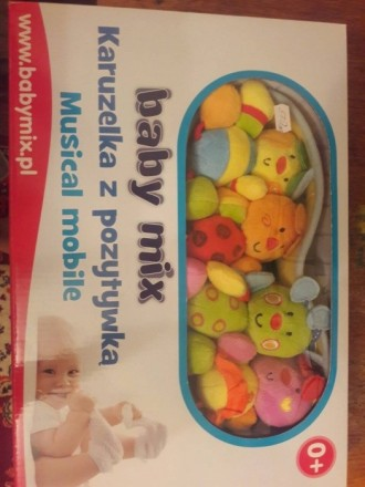 Продам игрушку на кроватку.в использовании не была.покупали за 570 (там есть цен. Ніжин, Чернігівська область. фото 3
