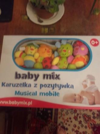 Продам игрушку на кроватку.в использовании не была.покупали за 570 (там есть цен. Ніжин, Чернігівська область. фото 2