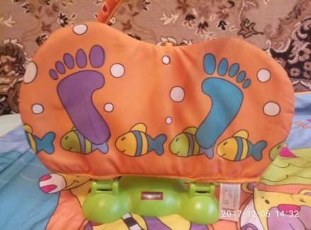 Развивающий коврик Tiny Love!!! Игрушка которая просто обязана быть у каждого ма. Харків, Харківська область. фото 5