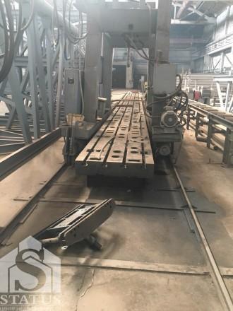 Аренда промышленных и складских помещений 400-3000кв.м.. Чернигов. фото 1