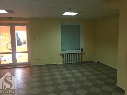 Аренда отдельно стоящего помещения 165 кв.м. на