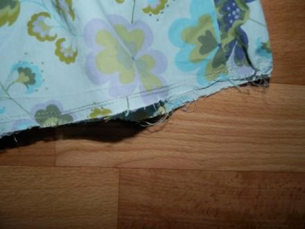 Продам летний сарафан Chipie новый,без бирк на р.86. Состав 100% хлопок - сарафа. Южний, Одеська область. фото 6