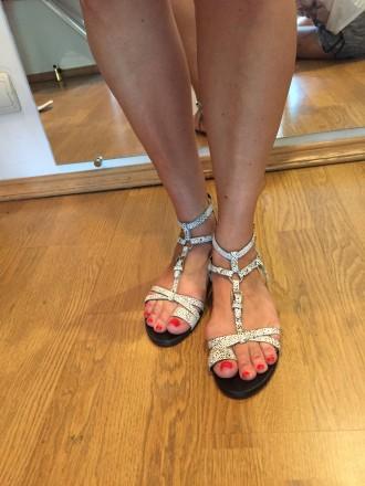 Босоножки ,сандали для девочки. Дніпро. фото 1