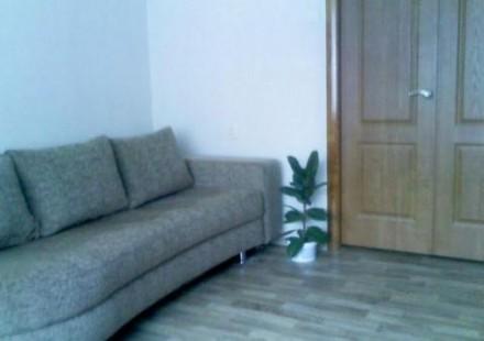 2-х квартира Ремзавод кирпич хороший ремонт. Чернигов. фото 1
