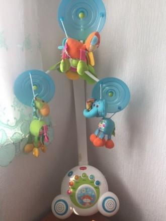 Хорошие игрушки для малыша. Успокаивают малыша.. Киев, Киевская область. фото 3