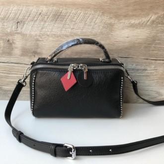 Мега стильная сумочка для настоящих ценителей качества! Материал: Натуральная к. Одесса, Одесская область. фото 8