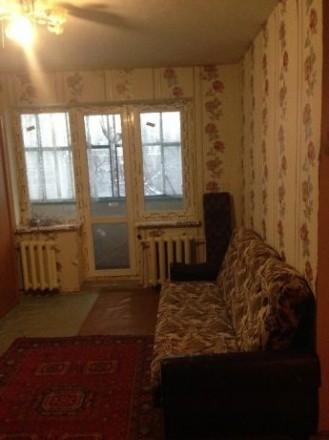 Аренда квартиры на 22 Партсьезда, 1 комнатная с мебелью и всей техникой, нету ст. Дзержинский, Кривой Рог, Днепропетровская область. фото 7