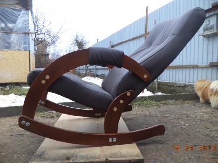 кресло-качалка. Фастов. фото 1