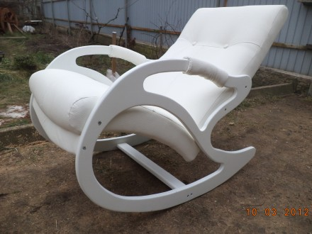 кресло-качалка для кормления. Фастов. фото 1