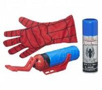 Бластер Человека паука с паутиной. Одесса. фото 1