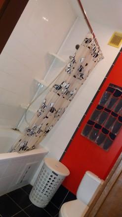 Однокімнатна квартира з гарним ремонтом, укомплектована меблями та побутовою тех. Автовокзал, Ровно, Ровненская область. фото 9