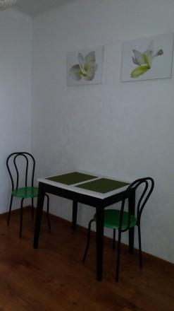 Однокімнатна квартира з гарним ремонтом, укомплектована меблями та побутовою тех. Автовокзал, Ровно, Ровненская область. фото 13