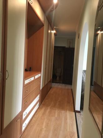 Пропоную на оренду 3 кімнатну квартиру в центрі міста по вулиці Чорновола. Зроб. Центр, Ровно, Ровненская область. фото 4