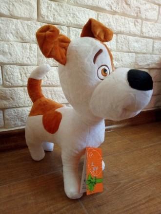 Собака мягкая игрушка новая. Киев. фото 1