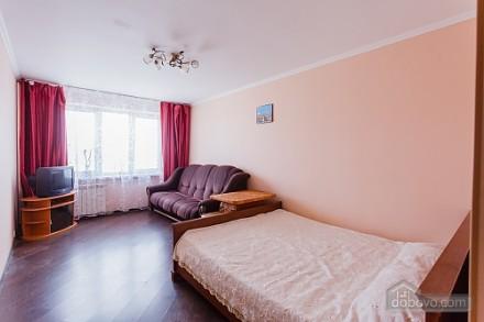 Сдам посуточно, почасово квартиру с красивым видом из окон. Киев. фото 1