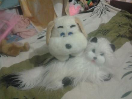 Мягкие игрушки.. Чаплинка. фото 1